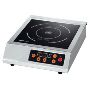Cuisiniere rechaud a induction IK 30